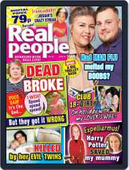 Real People (Digital) Subscription April 26th, 2018 Issue