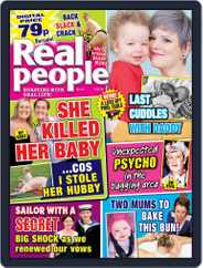 Real People (Digital) Subscription May 3rd, 2018 Issue