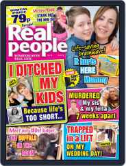 Real People (Digital) Subscription May 10th, 2018 Issue