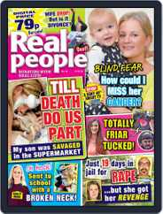 Real People (Digital) Subscription May 17th, 2018 Issue