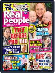 Real People (Digital) Subscription May 24th, 2018 Issue