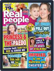 Real People (Digital) Subscription May 31st, 2018 Issue