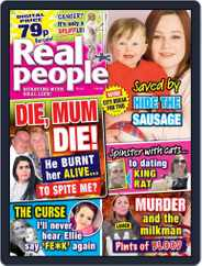 Real People (Digital) Subscription June 7th, 2018 Issue