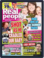 Real People (Digital) Subscription June 21st, 2018 Issue