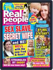 Real People (Digital) Subscription June 28th, 2018 Issue