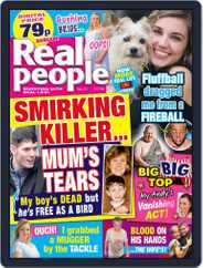 Real People (Digital) Subscription July 5th, 2018 Issue