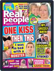 Real People (Digital) Subscription July 12th, 2018 Issue