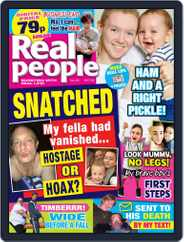 Real People (Digital) Subscription July 19th, 2018 Issue