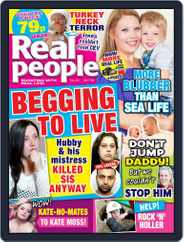 Real People (Digital) Subscription July 26th, 2018 Issue