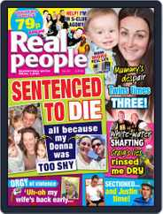 Real People (Digital) Subscription August 2nd, 2018 Issue