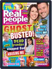 Real People (Digital) Subscription October 18th, 2018 Issue