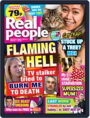Real People (Digital) Subscription March 14th, 2019 Issue