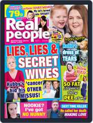 Real People (Digital) Subscription March 21st, 2019 Issue
