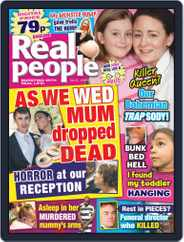 Real People (Digital) Subscription April 4th, 2019 Issue