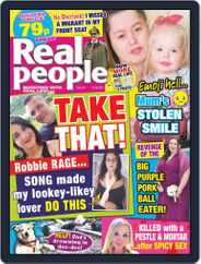 Real People (Digital) Subscription April 11th, 2019 Issue