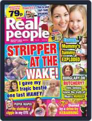 Real People (Digital) Subscription April 18th, 2019 Issue