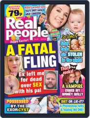 Real People (Digital) Subscription April 25th, 2019 Issue