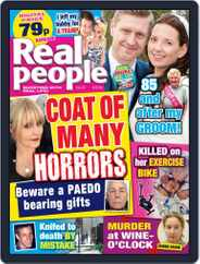 Real People (Digital) Subscription May 9th, 2019 Issue