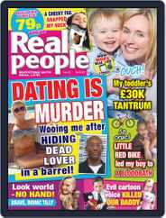 Real People (Digital) Subscription May 16th, 2019 Issue