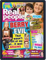 Real People (Digital) Subscription May 23rd, 2019 Issue