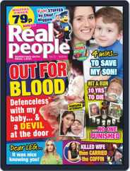 Real People (Digital) Subscription May 30th, 2019 Issue