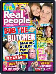 Real People (Digital) Subscription June 6th, 2019 Issue