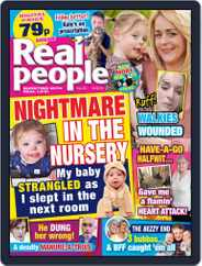 Real People (Digital) Subscription June 13th, 2019 Issue