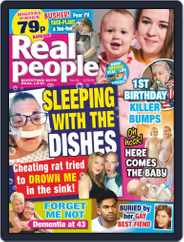Real People (Digital) Subscription June 27th, 2019 Issue