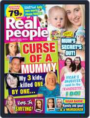 Real People (Digital) Subscription July 4th, 2019 Issue