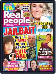 Real People (Digital) Subscription July 25th, 2019 Issue