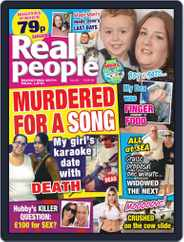 Real People (Digital) Subscription August 15th, 2019 Issue