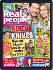Real People (Digital) Subscription September 12th, 2019 Issue
