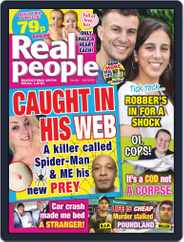 Real People (Digital) Subscription October 10th, 2019 Issue