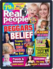 Real People (Digital) Subscription November 14th, 2019 Issue