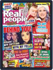 Real People (Digital) Subscription November 21st, 2019 Issue