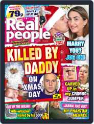 Real People (Digital) Subscription December 17th, 2019 Issue