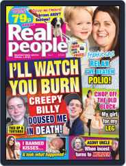 Real People (Digital) Subscription January 9th, 2020 Issue