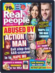 Real People (Digital) Subscription January 30th, 2020 Issue