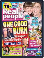 Real People (Digital) Subscription March 19th, 2020 Issue
