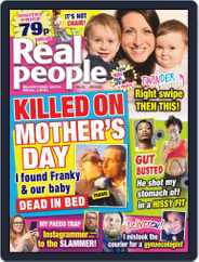 Real People (Digital) Subscription March 26th, 2020 Issue