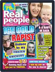 Real People (Digital) Subscription April 2nd, 2020 Issue