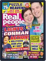Real People (Digital) Subscription April 9th, 2020 Issue