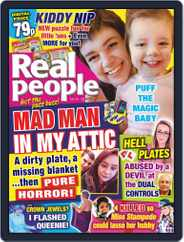 Real People (Digital) Subscription April 23rd, 2020 Issue