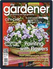 The Gardener (Digital) Subscription July 21st, 2013 Issue