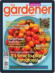 The Gardener (Digital) Subscription August 18th, 2013 Issue