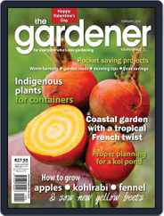 The Gardener (Digital) Subscription January 20th, 2014 Issue