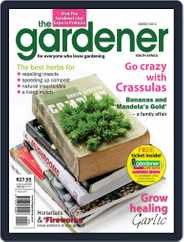 The Gardener (Digital) Subscription February 17th, 2014 Issue