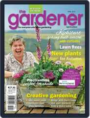 The Gardener (Digital) Subscription March 17th, 2014 Issue