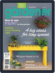 The Gardener (Digital) Subscription May 19th, 2014 Issue