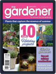 The Gardener (Digital) Subscription November 17th, 2014 Issue